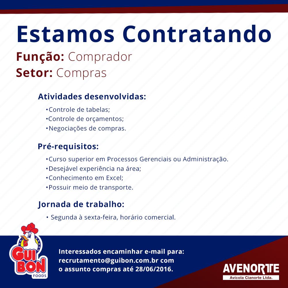 Vaga_Compras